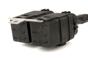 Morimoto HD H11 / H9 / H8 / 880 Relay Harness (Part Number: )