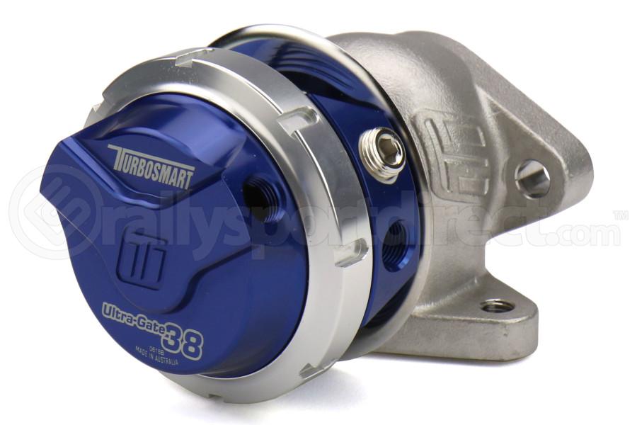 Turbosmart WG38 GenV Ultra-Gate 38 7psi Blue - Universal