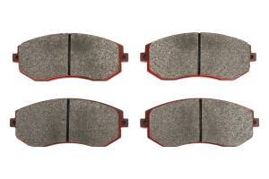 Carbotech XP10 Front Brake Pads (Part Number: )