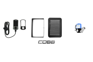 COBB Tuning Stage 2 Power Package ( Part Number: 653X02)