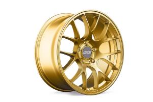 Apex Race Parts EC-7 18x9.5 +38 5x114.3 Satin Gold - Universal