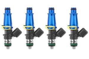 Injector Dynamics Fuel Injectors 1300cc  ( Part Number: 1300.60.11.14.4)