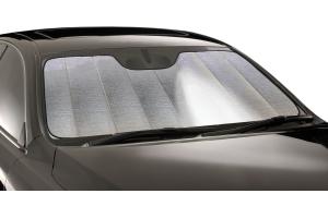Intro-Tech Automotive Sunshade - Subaru Impreza / WRX / STI Sedan 2002-2007