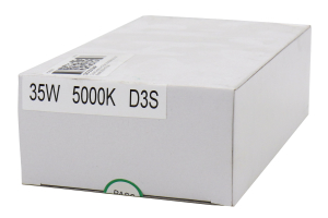 Diode Dynamics HID Bulb D3S 5000K (Part Number: DD1044P)
