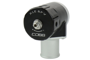 COBB Tuning XLE Bypass Valve ( Part Number:COB 752660)