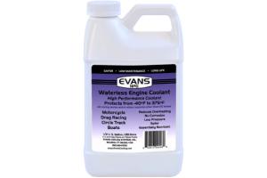 Evans Cooling Original NPG Coolant 1/2 Gal - Universal