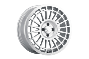 fifteen52 Integrale 17x7.5 +30 4x100 Speed Silver - Universal