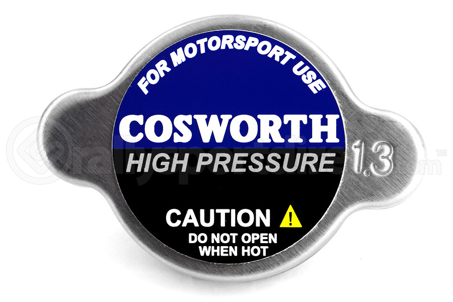 Cosworth 1.3 Bar High Pressure Radiator Cap (Part Number:20027841)