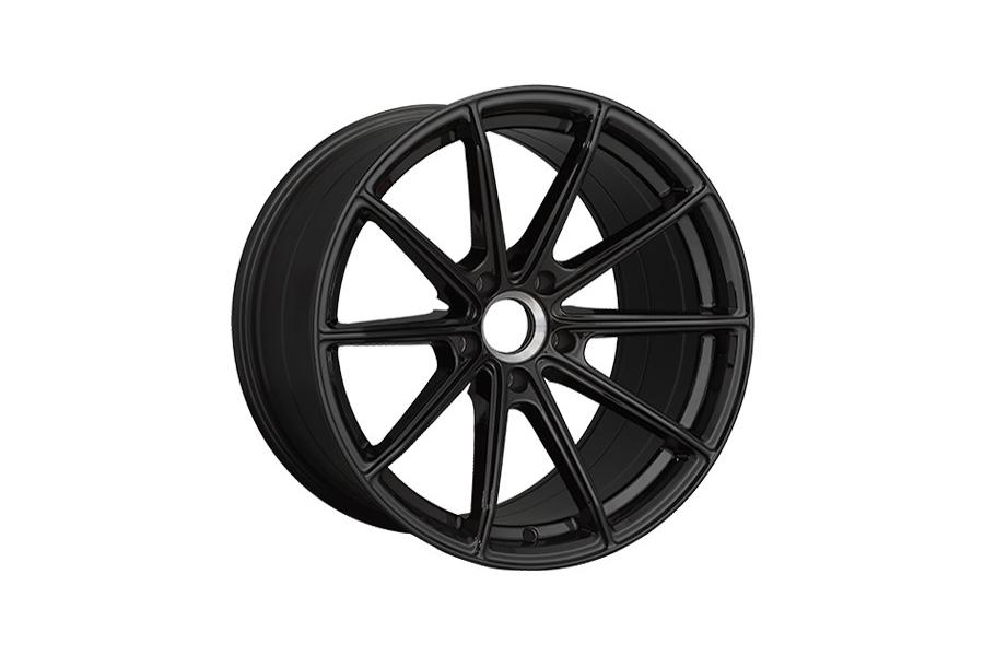 XXR 568 5x120 Black - Universal