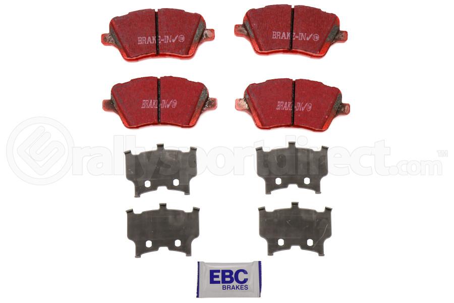EBC Brakes DP32149C Redstuff Ceramic Brake Pads