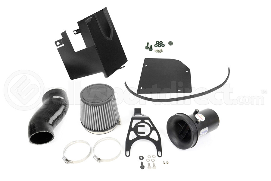 COBB Tuning SF Intake Black and Airbox (Part Number:715300BK)