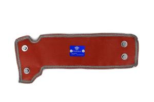 PTP Turbo Blankets Turbo Blanket Red ( Part Number: FPRO35-009-004)