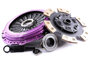XClutch Ceramic Race Disc Stage 2 Clutch Kit - Subaru STI 2004 - 2020