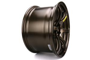 Advan RGIII 18x10 +35 5x114.3 Umber Bronze - Universal