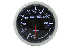 Turbosmart Electronic EGT Gauge (Part Number: )