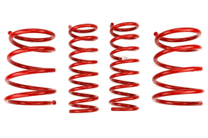Pedders Coil Lowering Spring Kit ( Part Number:PED1 804015)