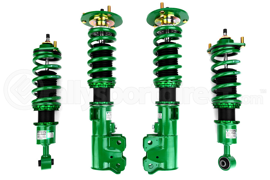 Tein Street Flex Coilovers (Part Number:GSE20-51SS4)