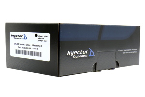 Injector Dynamics Top Feed Fuel Injectors 1300cc ( Part Number:IND 1300.34.14.15.8)