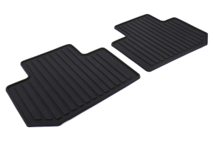 Subaru OEM All Weather Floor Mats - Subaru Forester 2014 - 2018
