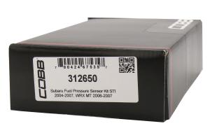 COBB Tuning Fuel Pressure Sensor Kit (3 Pin) - Subaru WRX/STI 2006-2007 MT
