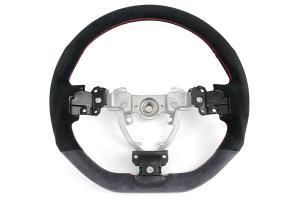 Prova D-Shaped Steering Wheel  ( Part Number: 94140DM0010)