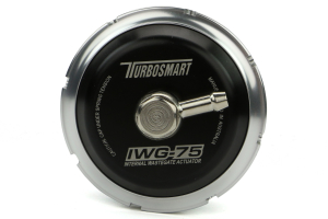 Turbosmart Internal Wastegate 5 PSI Black (Part Number: )