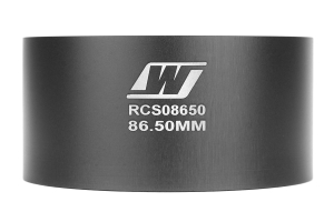 Wiseco Piston Ring Compressor Sleeve 86.5mm ( Part Number: RCS08650)