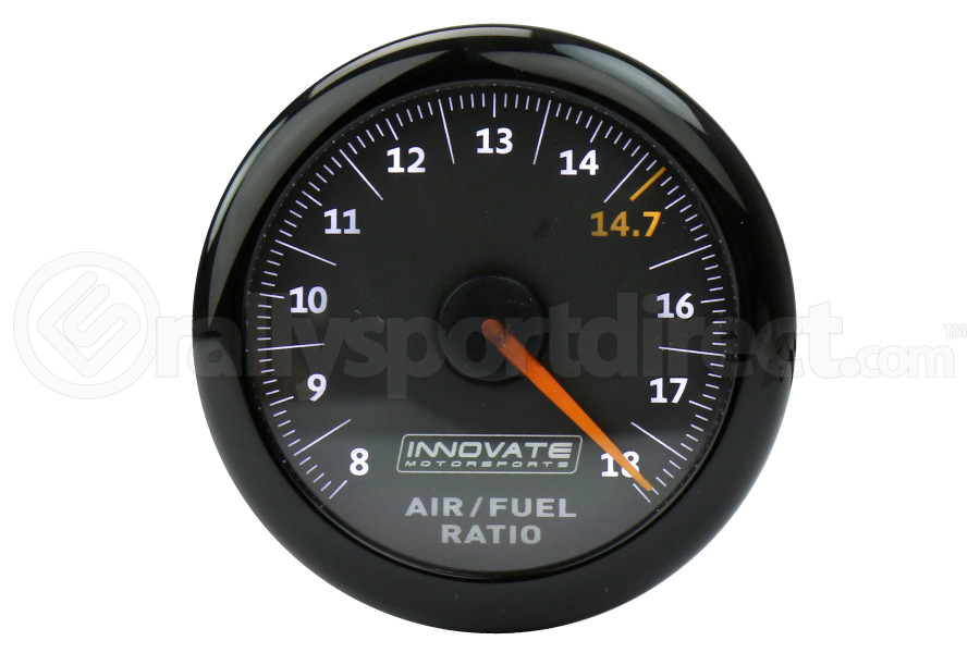 Innovate Motorsports MTX-AL Analog Air/Fuel Ratio Gauge Kit (Part Number:3855)