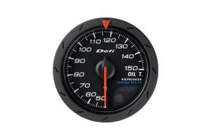 Defi Advance CR Oil Temperature Gauge 52mm ( Part Number: DF08302)