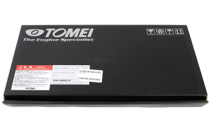Tomei Stainless Steel Spark Plug Cover ( Part Number:TOM 191280)