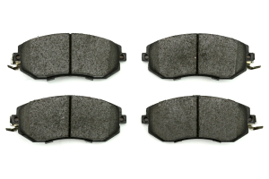 Stoptech Street Brake Pads Front (Part Number: )