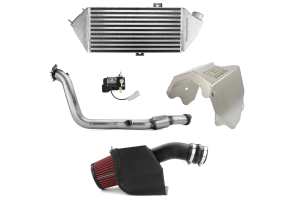 Grimmspeed Stage 3 Power Package (Part Number: )