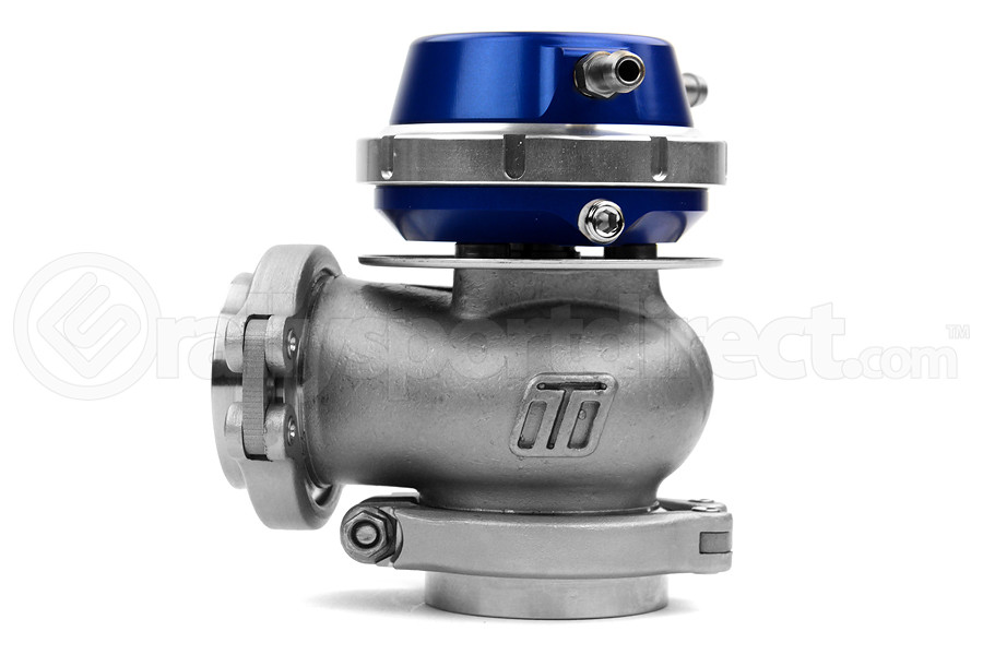 Turbosmart Comp-Gate40 Wastegate Blue 7psi (Part Number:TS-0505-1005)