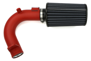 PERRIN Cold Air Intake System Red - Subaru WRX 2015+