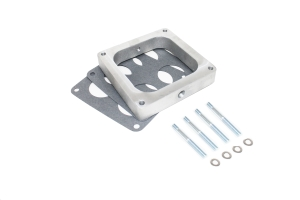 Snow Performance Water-Methanol 4500 Carburetor Spacer Injection Plate - Universal
