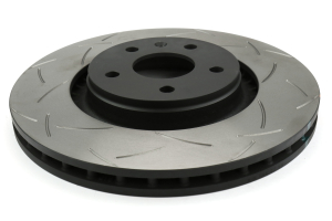 DBA T3 Clubspec 4000 Series Uni-Directional Slotted Front Rotor - Chevrolet Corvette 2014+