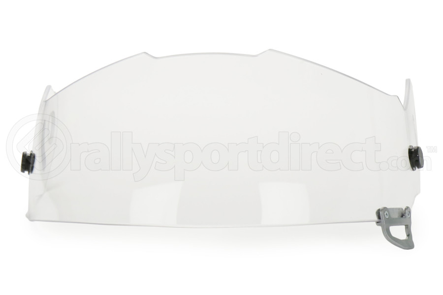 d2157acf Sparco Helmet Sheild WTX Clear   0032WTXV01 - Free Shipping