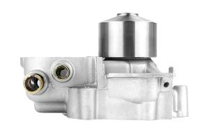 Gates Racing Timing Belt Kit w/ Water Pump ( Part Number:GAT TCKWP328ARB)