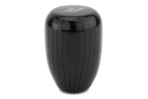 Mishimoto Carbon Fiber Shift Knob (Part Number: )