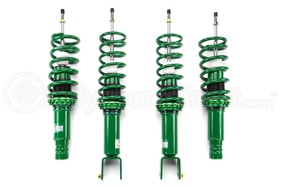 Tein Street Advance Coilovers ( Part Number:TEI1 GSA00-2USS2)