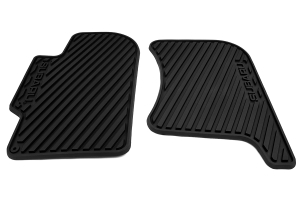 Subaru OEM All Weather Floor Mat Set - Subaru WRX/STi 2002-2007