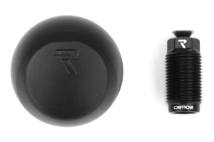 Raceseng Circuit Sphere 100 Red Shift Knob (Part Number: )