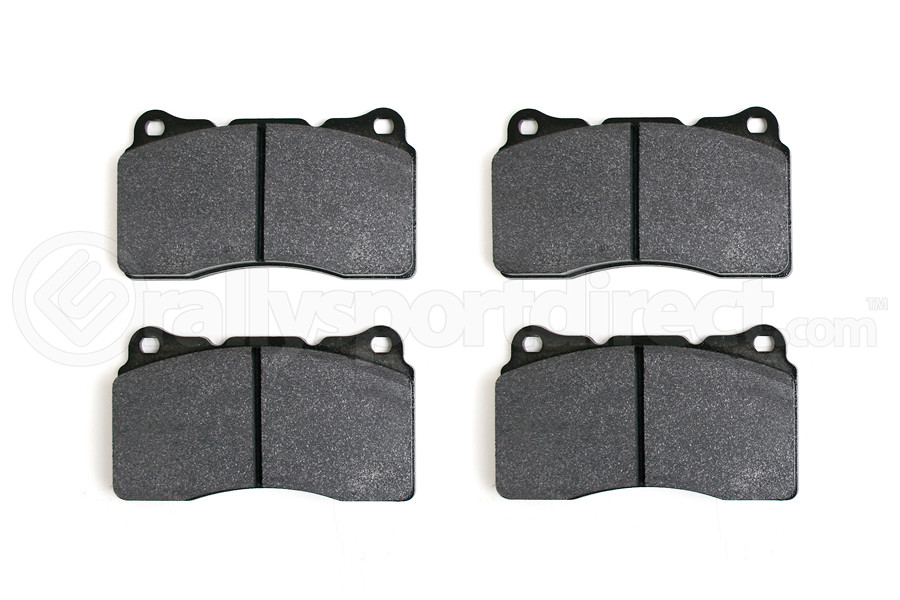 Hawk HT-10 Front Brake Pads ( Part Number:HAW2 HB453S.585)