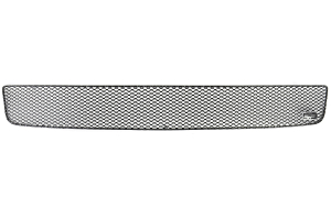 GrillCraft Front Lower Grill Black ( Part Number:GRI SUB1736B)