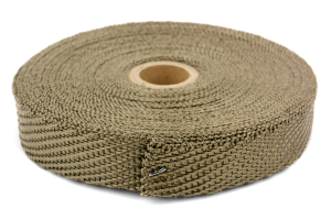 DEI Titanium Exhaust / Header Wrap 1in x 50ft (Part Number: )