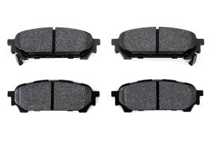 Hawk HPS Rear Brake Pads  ( Part Number: HB452F.545)