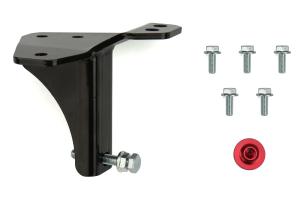 Torque Solution Master Cylinder Brace - Subaru WRX/STI 2015+ / Forester 2014+