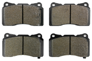 Hawk HPS 5.0 Front Brake Pads ( Part Number: HB453B.585)