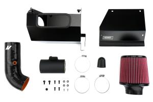 Mishimoto Air Intake Kit w/ Airbox Black - Scion FR-S 2013-2016 / Subaru BRZ 2013+ / Toyota 86 2017+