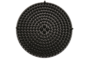 Chemical Guys Cyclone Dirt Trap Car Wash Bucket Insert Black - Universal